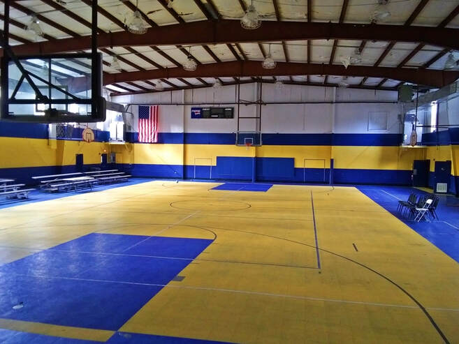 Faith Umc Gym For Rent Faith United Methodist Church Umc Jacksonville Florida